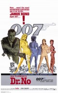 Dr. No (1962) - Illustrated Reference