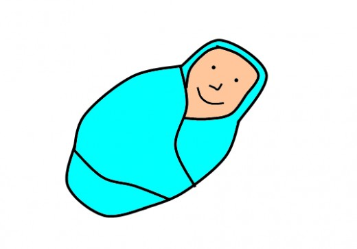Like my baby toon? =)