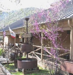 Tour of a California Gold Rush Museum