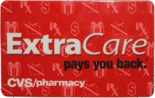 Extra Care Card