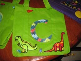Cameron's Bag