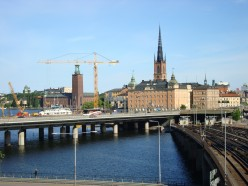 Visit Stockholm - The Beautiful Capital of Sweden