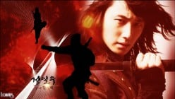 Korean Actor - Jung Il Woo, a star to watch