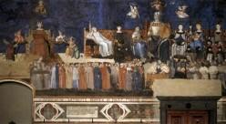 Historical Objectivity in 14th Century Italy
