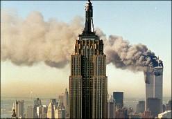 America under terror attack