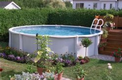 Expensive Pools Verses Cheap Pools