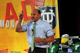 For a wild market ride, watch Jim Cramer's Mad Money on CNBC and read the recaps online.
