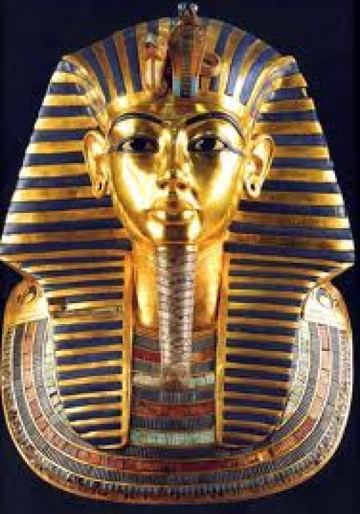 The Pharaoh of Egypt was a very powerful leader and not easy to deal with. So, Moses had a very hard time to convince him to free the Israelite, but with the help of Yahweh God he finally succeeded.