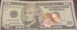 Integrity: Ten Bucks or Three Cents?
