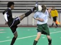 Soccer offences: Playing in a dangerous manner versus serious foul play