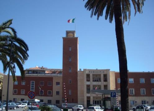 Municipality of Ventimiglia