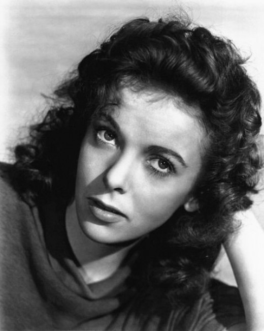 Promotional photo from 1942