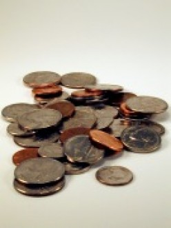 Rare coins you can find in change.