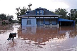 Whether it is a natural disaster or a broken pipe, the first 24 hours are crucial for proper remediation. Be sure to call a local restoration company as soon as possible for professional help.