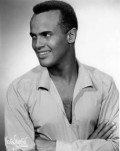 Harry Belafonte - World famous Musician, actor and social activist