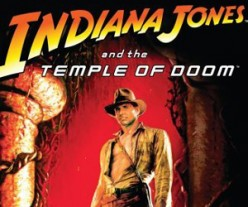 The Temple of Doom and The Last Crusade