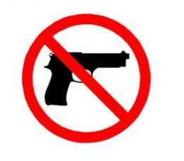 a study of the pros and cons of gun control in america Congressional research service  mentally incompetent for the purposes of gun  control, unless such a determination  pro/con debate.