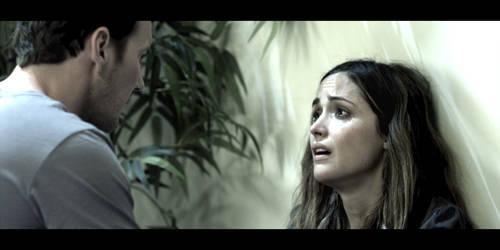 Patrick Wilson as Josh Lambert and Rose Byrne as Renai Lambert