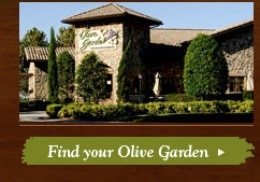 best ways to find olive garden coupons