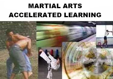 Using a Martial Arts Accelerated Learning Program can improve your Martial Arts skills a hundredfold in a matter of days.