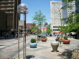 Street in Denver