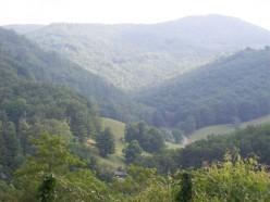The Smoky Mountains Are Awe Inspiring