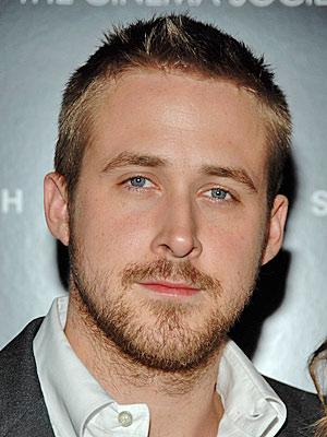 Ahhhhh! Ryan Gosling, I love you.