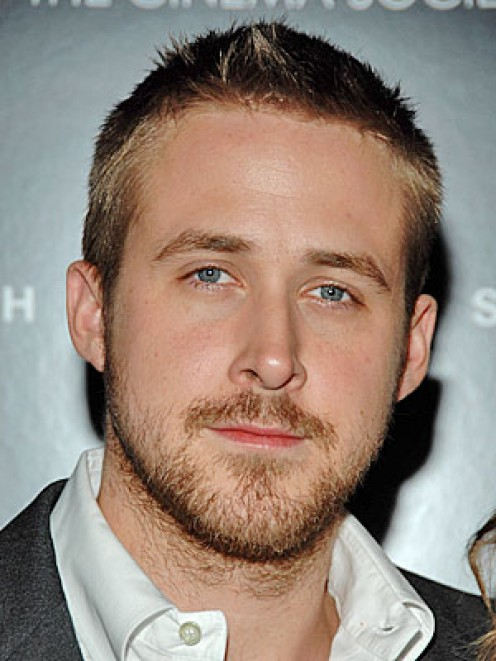 Ahhhhh! Ryan Gosling, I love you.