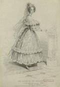 The Queen of the Belgians in 1832