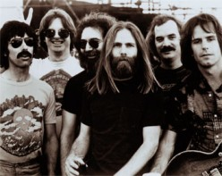 Outlaw Music - The Grateful Dead