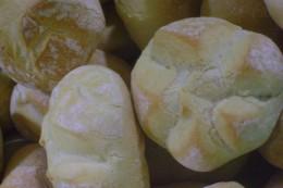 Rosetta (Rosette) Bread