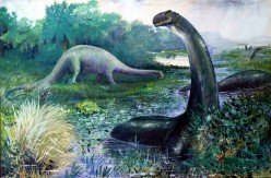Brontosaurus - The Dinosaur that Never Existed - Mystery Files