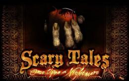 Scary Tales Halloween Horror Nights