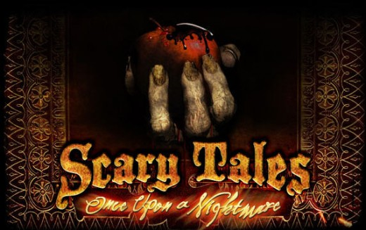 Scary Tales Halloween Horror Nights