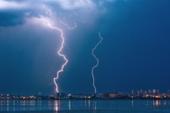 The Passion for Lightning