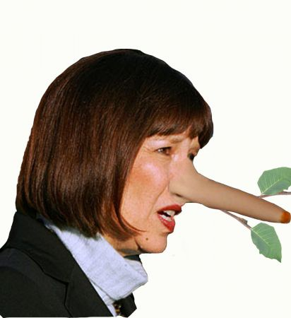 Lies are characteristics for the person with low Neptune who thinks that the others lie