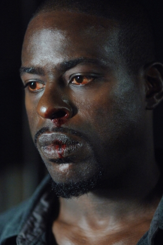 Sterling K. Brown as Gordon Walker