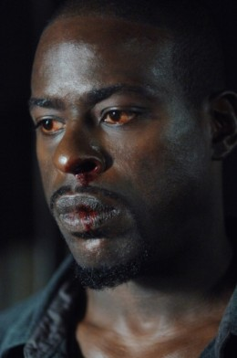Sterling K. Brown as Gordon Walker