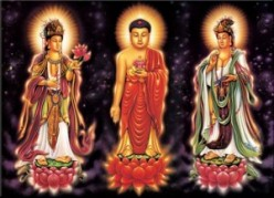 What is Chinese Pure Land Buddhism?