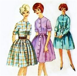 So Vintage Pattern 2
