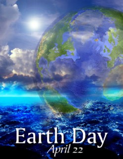 Exploit the Earth Day