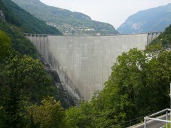 The Top Five Most Spectacular Dams in the World