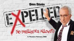 Ben Stein and Intelligent Design
