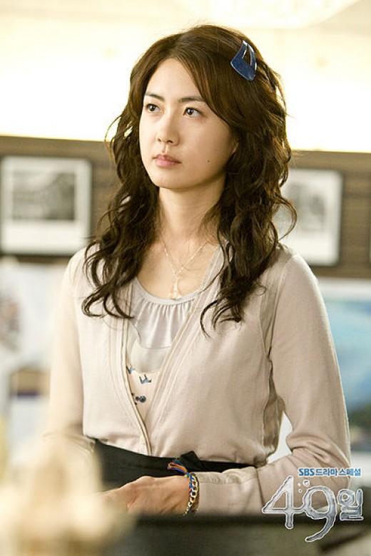 Lee Yo-Won as Song Lee-Kyung