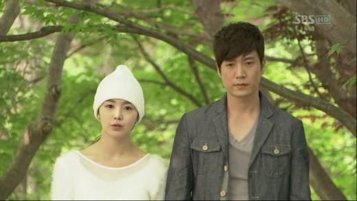 Shin Ji-Hyun & Han Kang