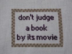Books Hollywood Screwed Up in the Movie Version