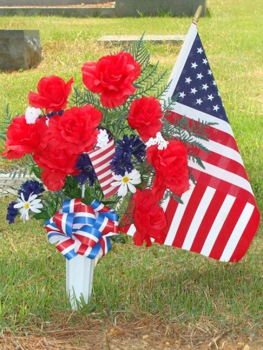 THANK YOU TO OUR MILITARY and their FAMILIES!