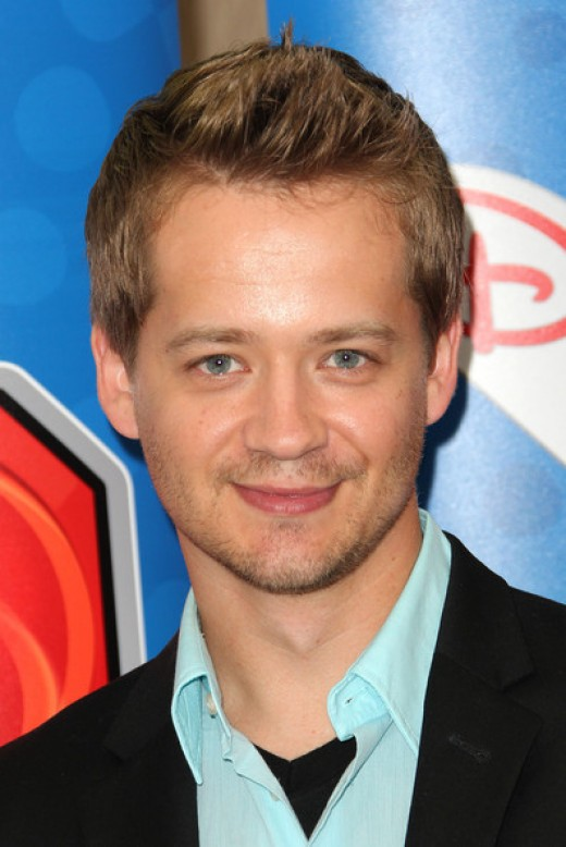 Jason Earles in May of 2011