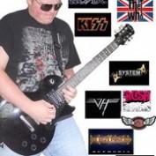 Geoffry Vickery profile image