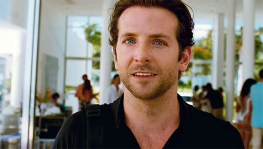 Bradley Cooper as Eddie Mora
